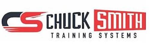 CS CHUCK SMITH TRAINING SYSTEMS