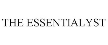 THE ESSENTIALYST