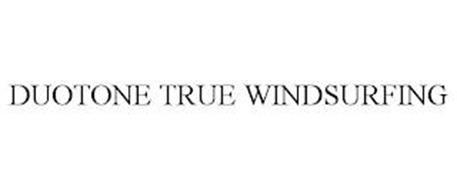 DUOTONE TRUE WINDSURFING