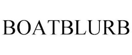 BOATBLURB