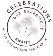 CELEBRATIONS THE ACCOMPLISHED TRAVELER YOUR EXPERIENCE AWAITS