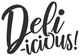 DELI-ICIOUS!
