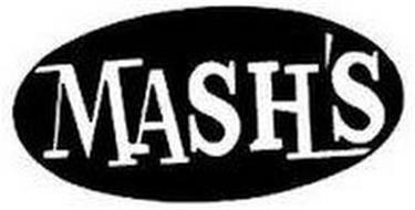 MASH'S