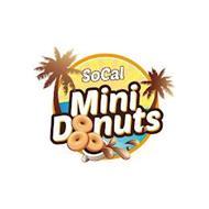 SOCAL MINI DONUTS