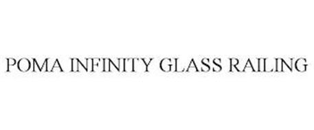 POMA INFINITY GLASS RAILING