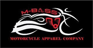 M-BASS MOTORCYCLE APPAREL COMPANY