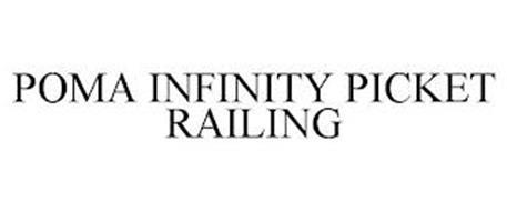 POMA INFINITY PICKET RAILING