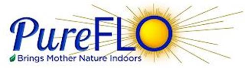 PUREFLO BRINGS MOTHER NATURE INDOORS
