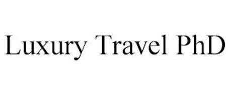 LUXURY TRAVEL PHD