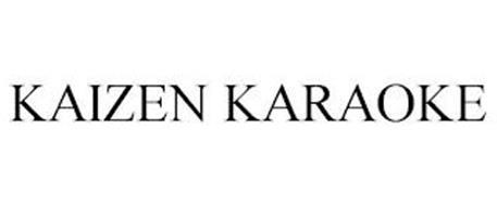 KAIZEN KARAOKE