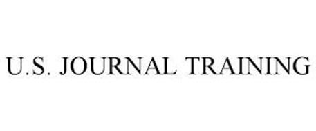 U.S. JOURNAL TRAINING