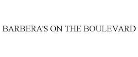 BARBERA'S ON THE BOULEVARD