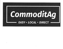 COMMODITAG EASY · LOCAL · DIRECT