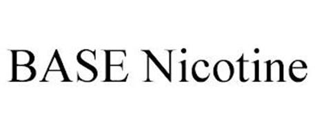 BASE NICOTINE
