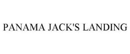 PANAMA JACK'S LANDING