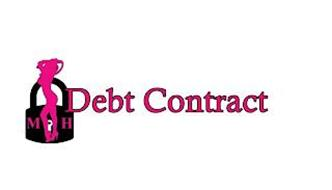 M H DEBT CONTRACT