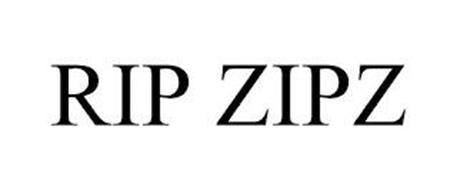 RIP ZIPZ