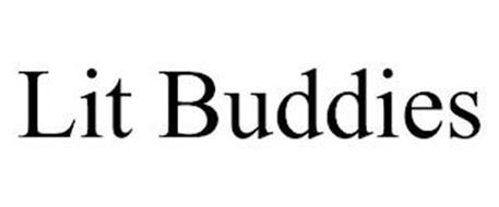 LIT BUDDIES