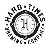 HARD TIMES BREWING COMPANY