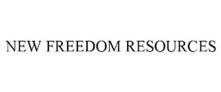 NEW FREEDOM RESOURCES