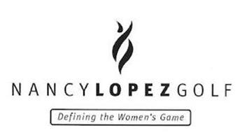 NANCYLOPEZGOLF DEFINING THE WOMEN'S GAME