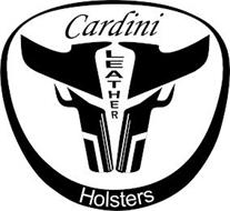 CARDINI LEATHER HOLSTERS
