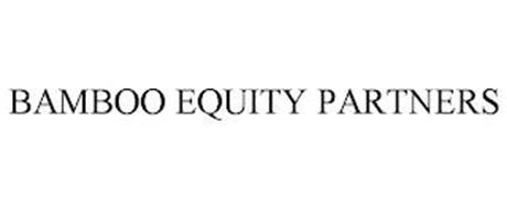 BAMBOO EQUITY PARTNERS