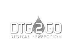 DTG2GO DIGITAL PERFECTION
