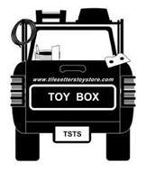 WWW.TILESETTERSTOYSTORE.COM TOY BOX TSTS