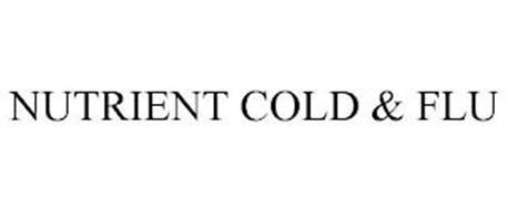NUTRIENT COLD & FLU