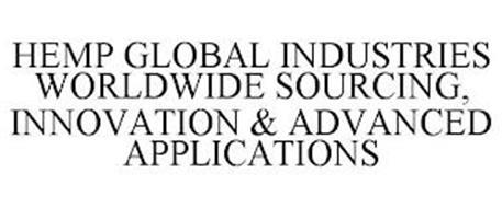 HEMP GLOBAL INDUSTRIES WORLDWIDE SOURCING, INNOVATION & ADVANCED APPLICATIONS