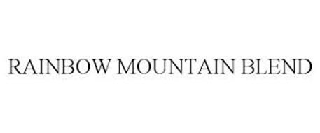 RAINBOW MOUNTAIN BLEND