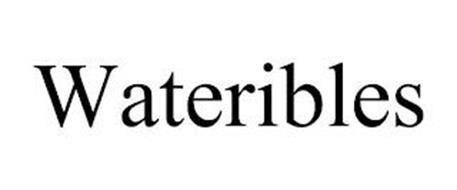 WATERIBLES