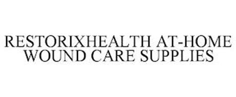 RESTORIXHEALTH AT-HOME WOUND CARE SUPPLIES