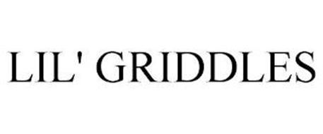 LIL' GRIDDLES