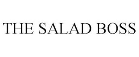 THE SALAD BOSS
