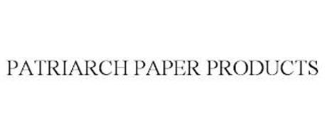 PATRIARCH PAPER PRODUCTS
