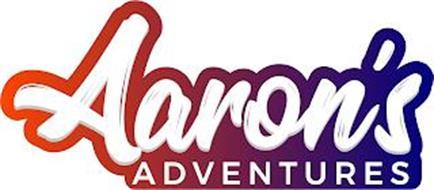 AARON'S ADVENTURES