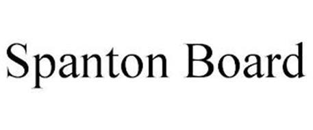 SPANTON BOARD