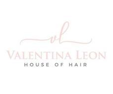 VALENTINA LEON HOUSE OF HAIR VH