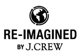 RE-IMAGINED BY J. CREW