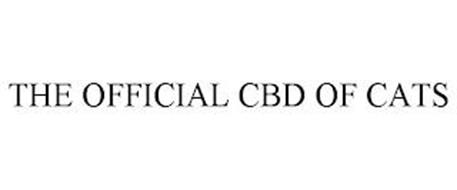 THE OFFICIAL CBD OF CATS