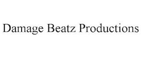 DAMAGE BEATZ PRODUCTIONS