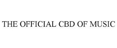 THE OFFICIAL CBD OF MUSIC