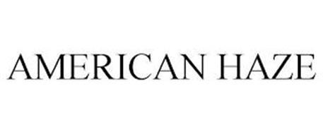 AMERICAN HAZE