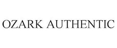 OZARK AUTHENTIC