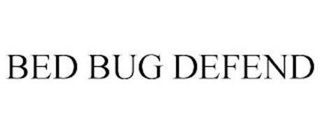 BED BUG DEFEND