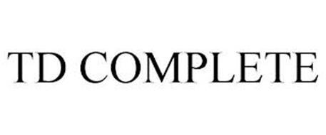 TD COMPLETE