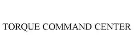TORQUE COMMAND CENTER