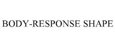 BODY-RESPONSE SHAPE
